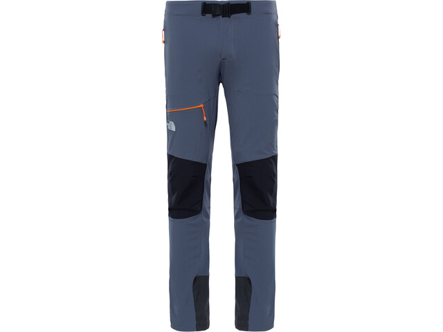 The North Face Asteroid Pants Herre vanadis grey
